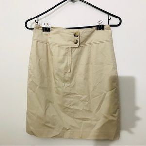 Dresses & Skirts - Vintage Working Pencil Skirt